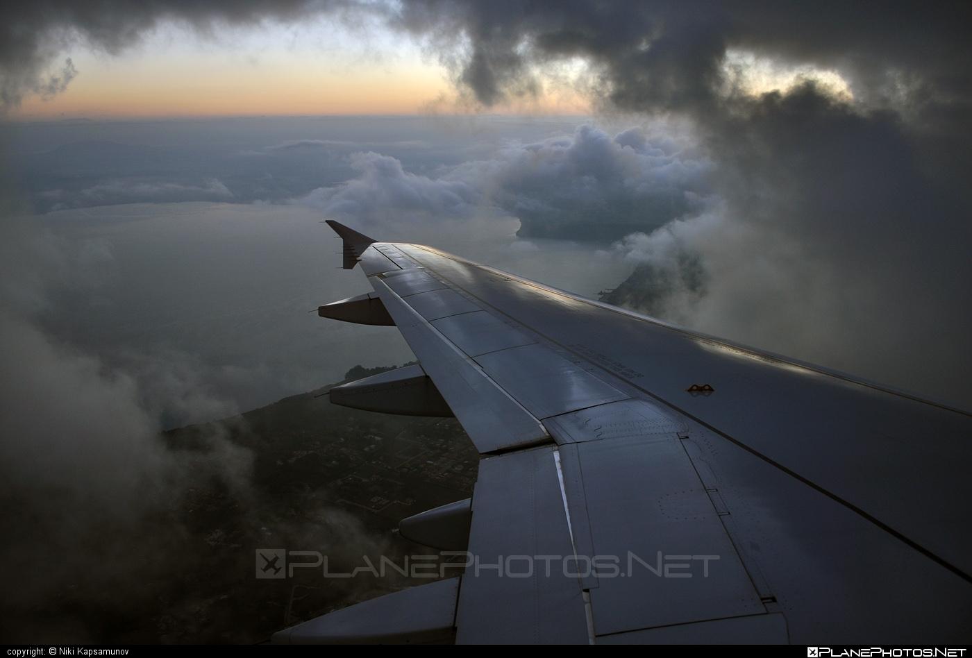 Niki Airbus A319-112 - OE-LED #a319 #a320family #airbus #airbus319 #flyniki #niki