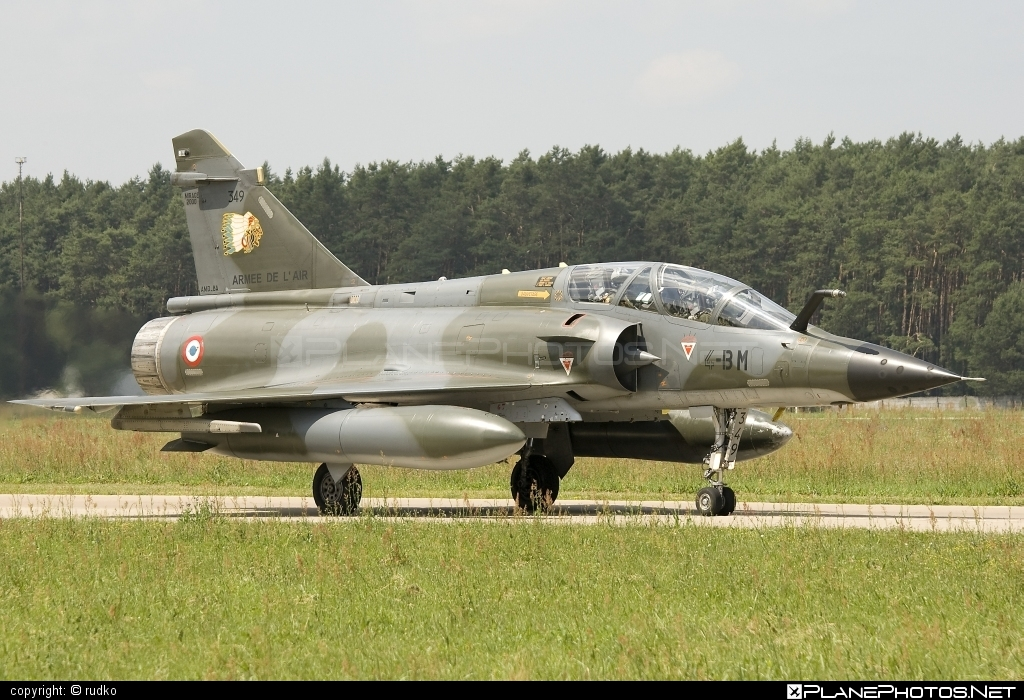Dassault Mirage 2000N - 349 operated by Armée de l´Air (French Air Force) #DassaultMirage #DassaultMirage2000 #DassaultMirage2000n #armeedelair #dassault #frenchairforce #mirage #mirage2000 #mirage2000n