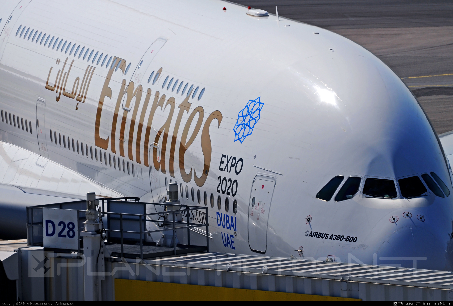 Airbus A380-861 - A6-EDH operated by Emirates #a380 #a380family #airbus #airbus380 #emirates
