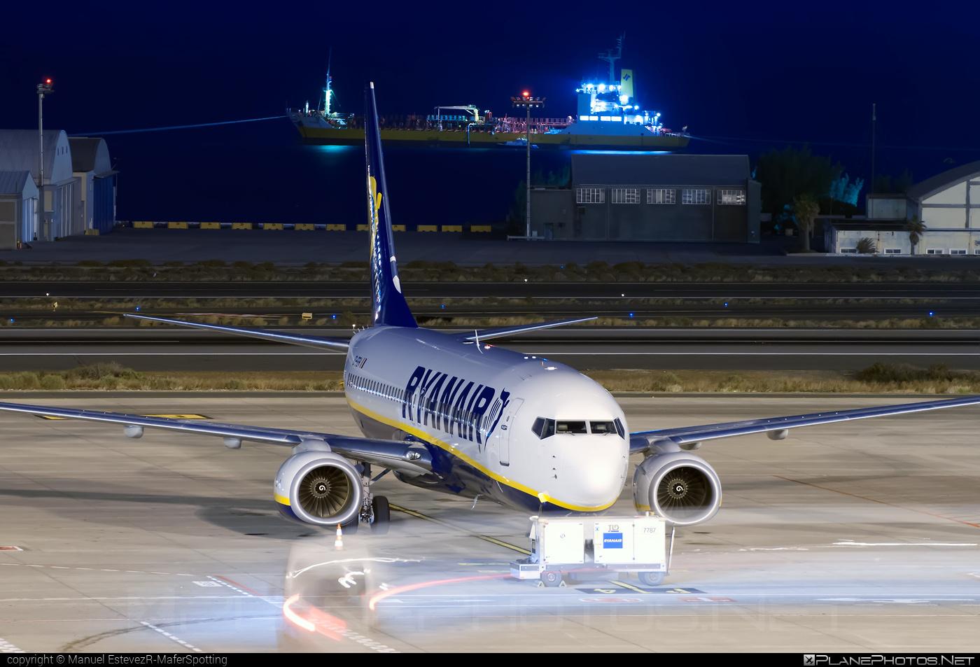 Boeing 737-800 - EI-FEH operated by Ryanair #b737 #b737nextgen #b737ng #boeing #boeing737 #ryanair
