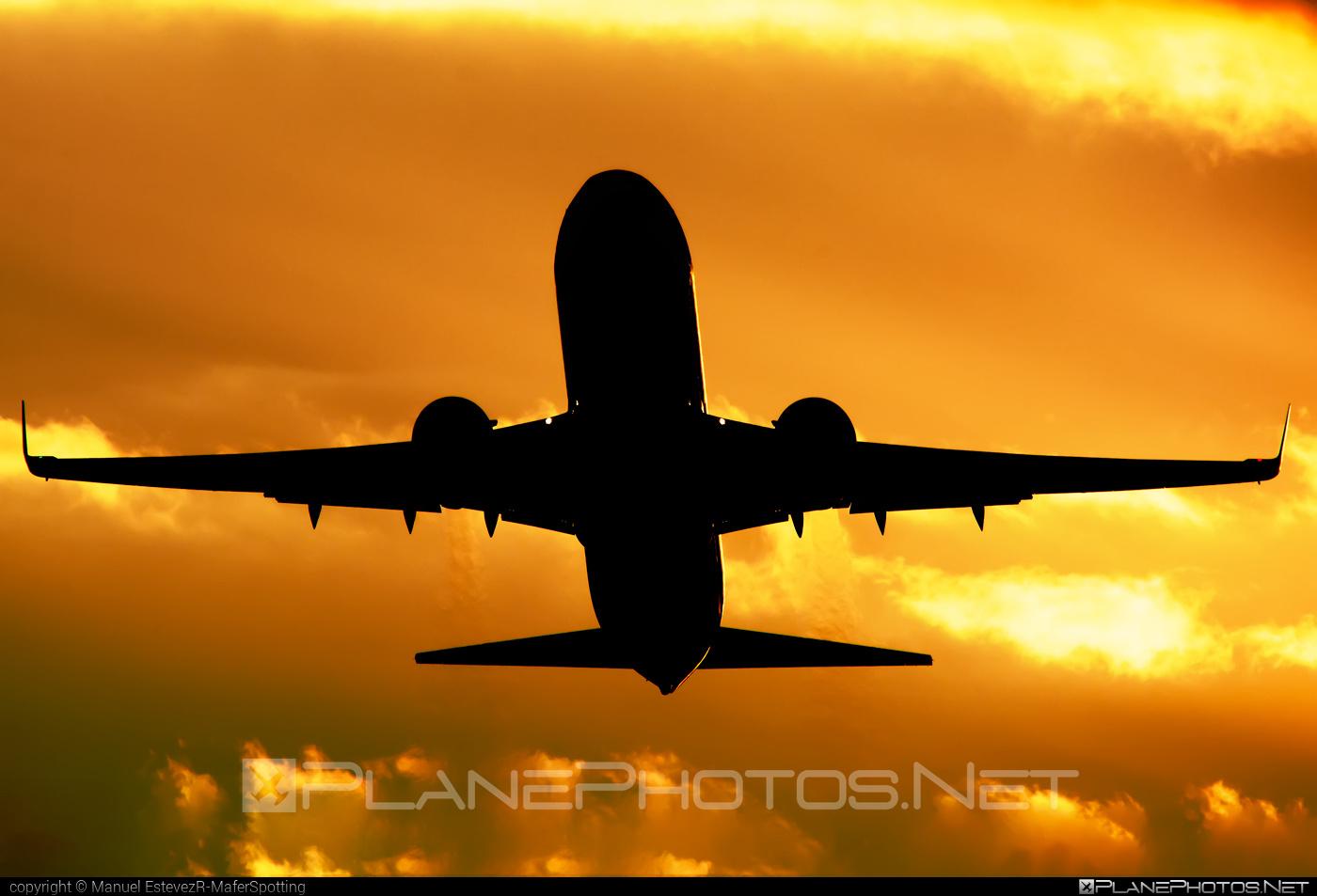 Boeing 737-800 - EI-EBS operated by Ryanair #b737 #b737nextgen #b737ng #boeing #boeing737 #ryanair