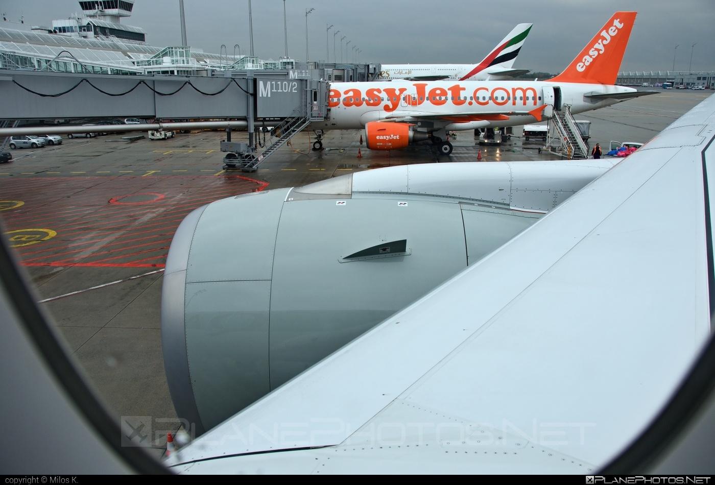 Airbus A350-941 - A7-ALC operated by Qatar Airways #a350 #a350family #airbus #airbus350 #qatarairways #xwb