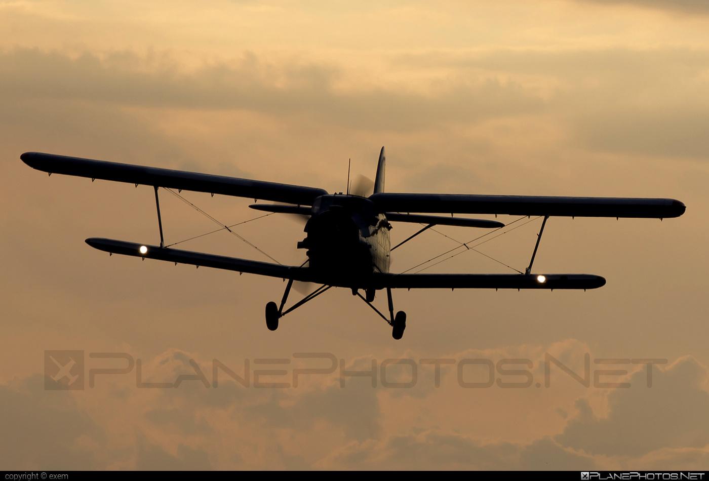 Antonov An-2TD - OM-RST operated by Private operator #an2 #an2td #antonov #antonov2
