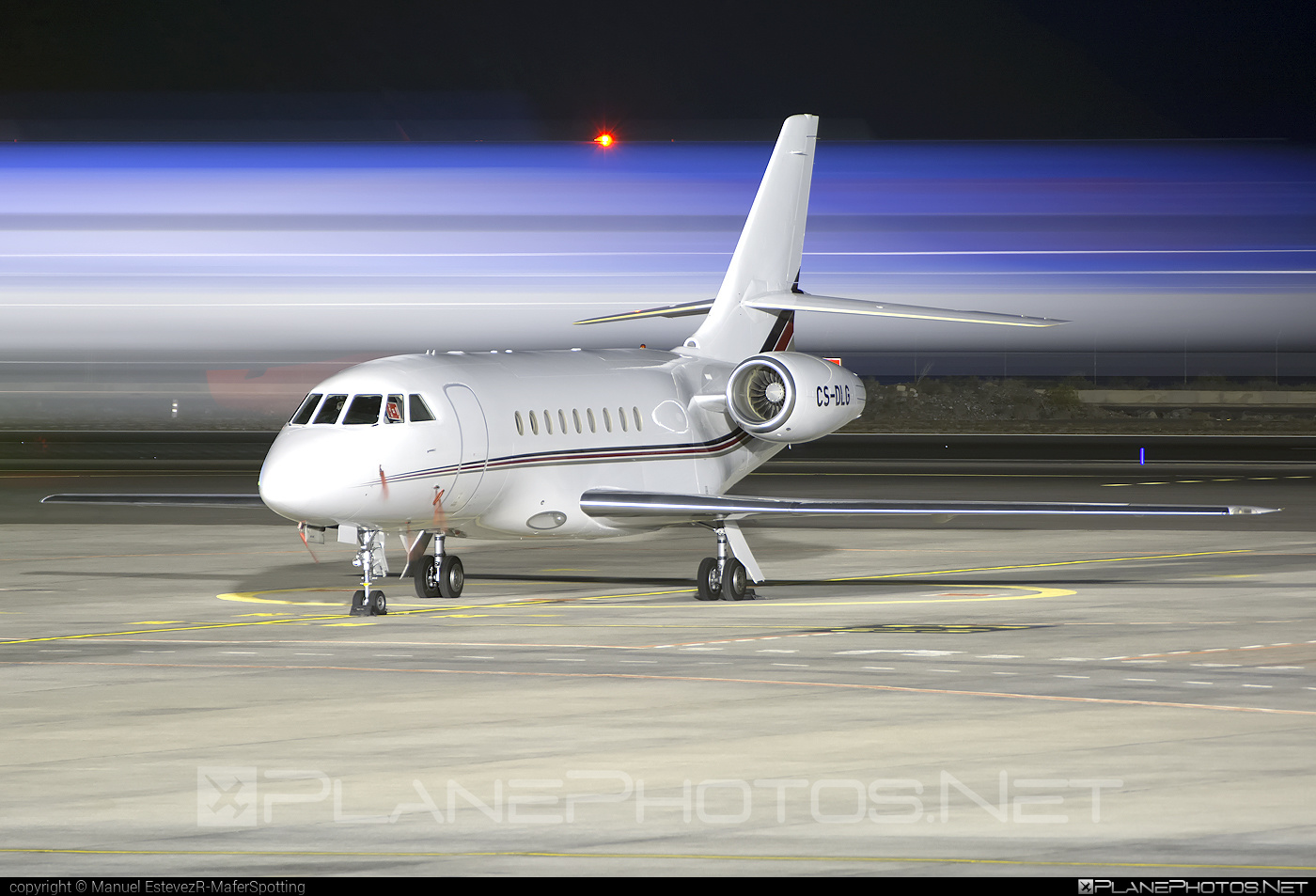 Dassault Falcon 2000EX - CS-DLG operated by NetJets Europe #dassault #dassaultfalcon #dassaultfalcon2000 #dassaultfalcon2000ex #falcon2000 #falcon2000ex