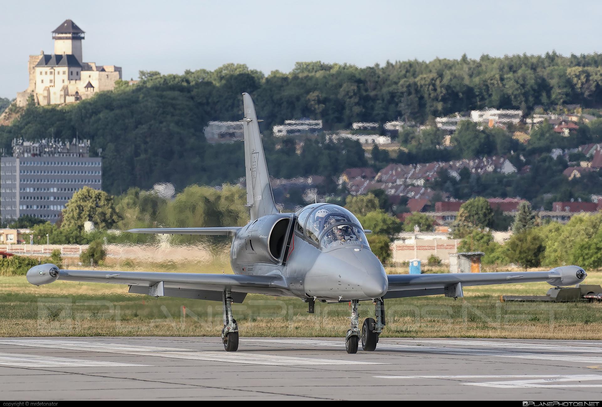 Vzdušné sily OS SR (Slovak Air Force) Aero L-39CM Albatros - 5251 #aero #slovakairforce #vzdusnesilyossr