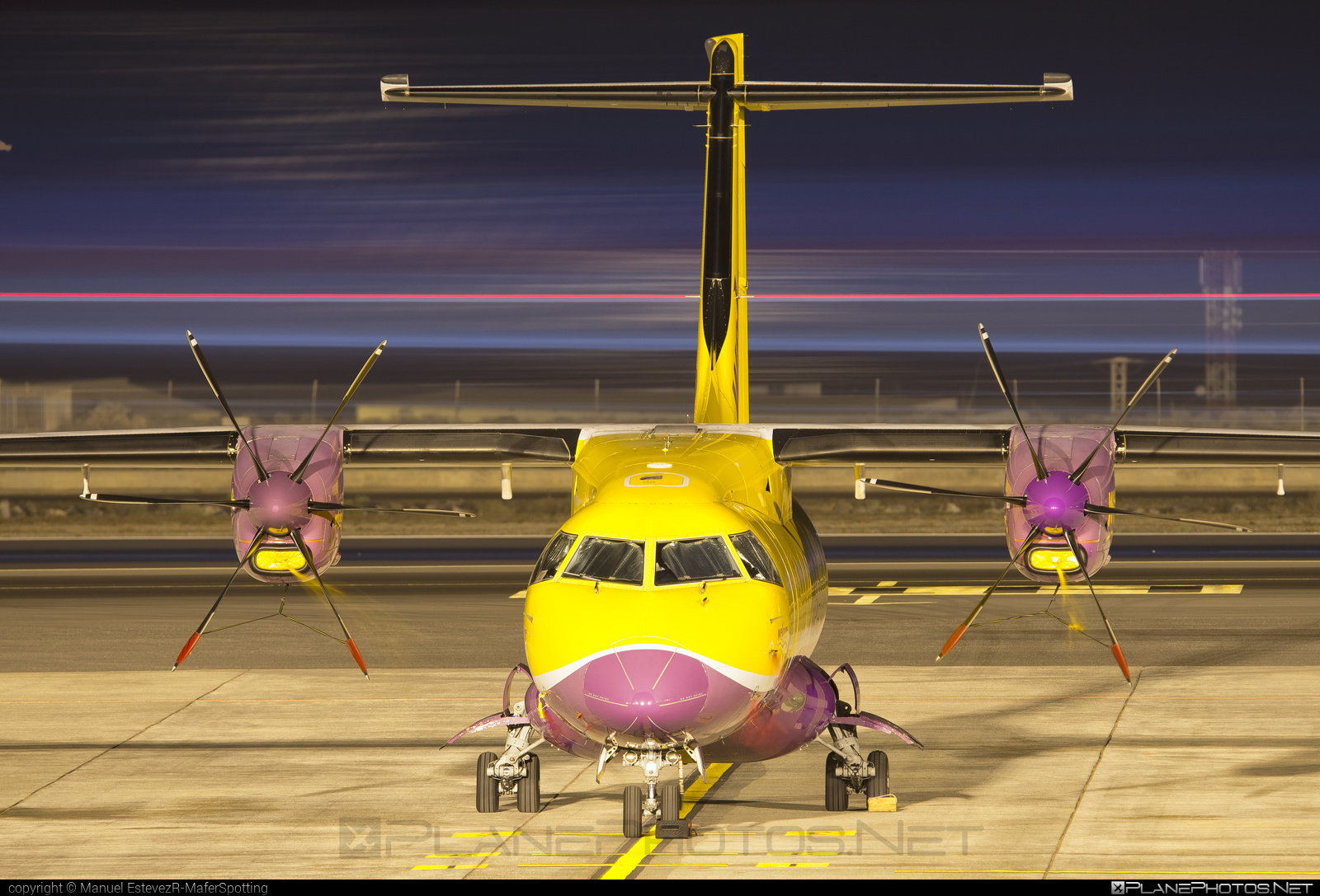 Dornier 328-110 - OE-LIR operated by Welcome Air #dornier