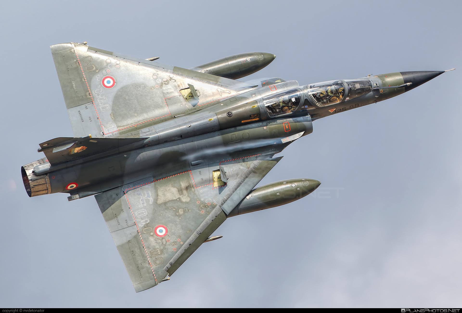 Dassault Mirage 2000N - 364 operated by Armée de l´Air (French Air Force) #DassaultMirage #DassaultMirage2000 #DassaultMirage2000n #armeedelair #dassault #frenchairforce #mirage #mirage2000 #mirage2000n #natodays #natodays2015
