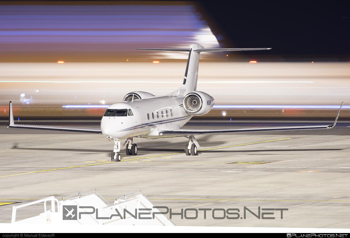 Gulfstream G450 - N612AF operated by Ameriprise Financial Inc. #gulfstream