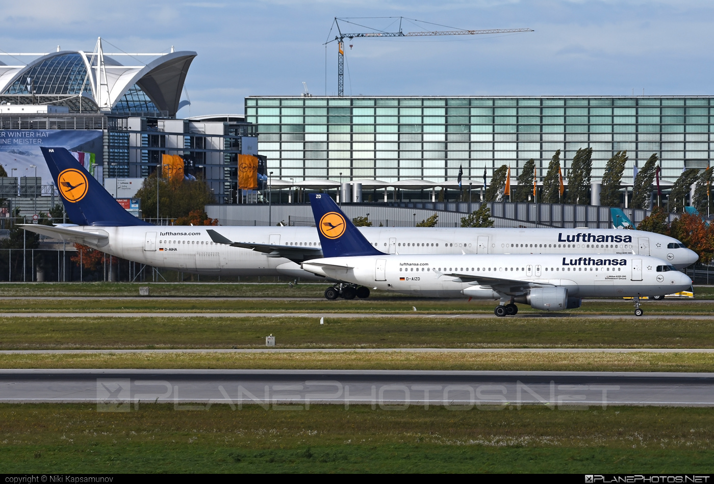 Airbus A320-214 - D-AIZD operated by Lufthansa #a320 #a320family #airbus #airbus320 #lufthansa