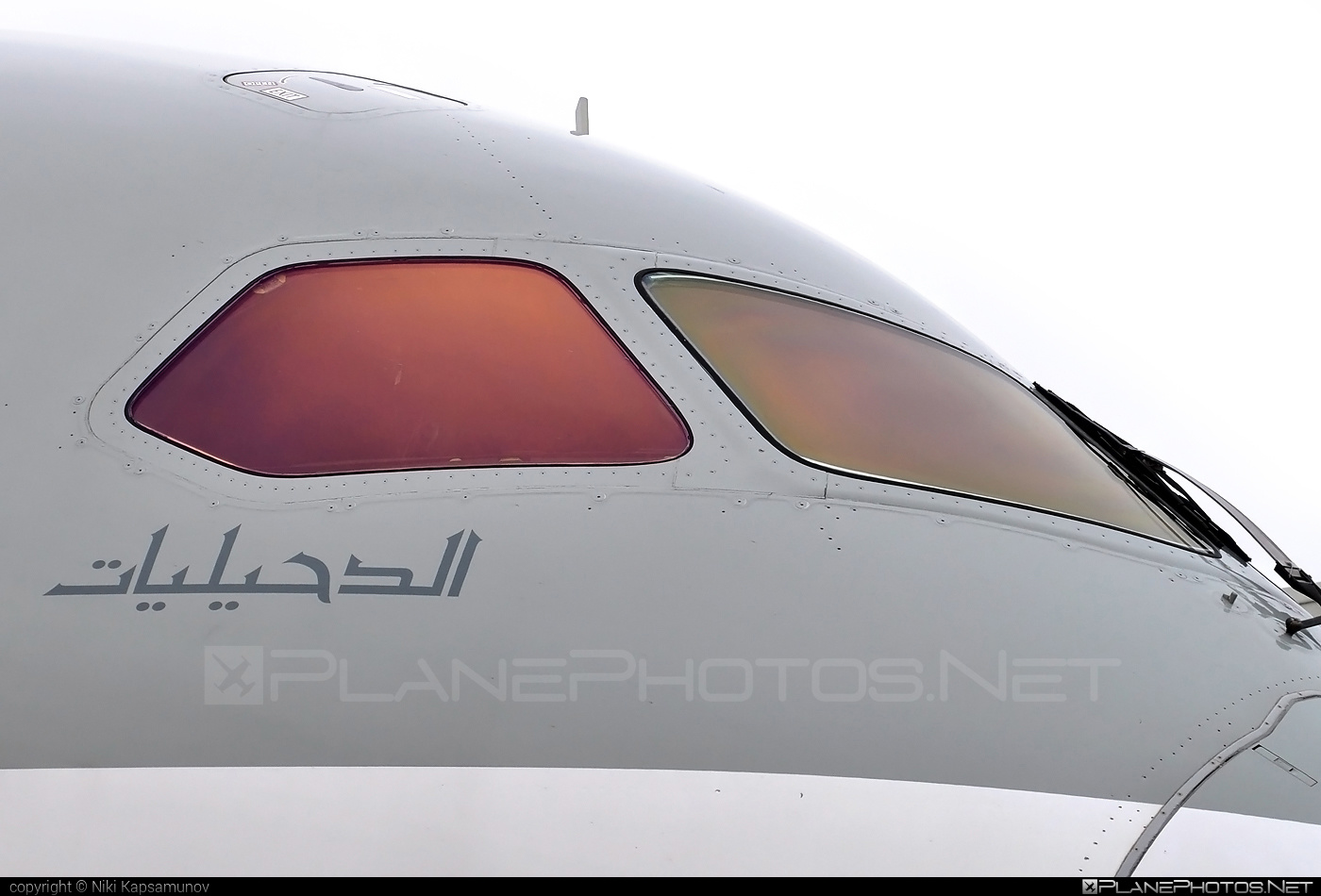 Boeing 787-8 Dreamliner - A7-BCM operated by Qatar Airways #b787 #boeing #boeing787 #dreamliner #qatarairways