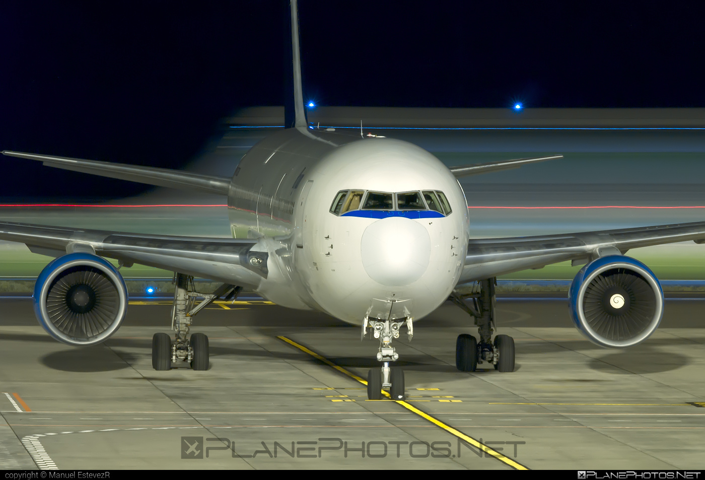 Boeing 767-300ER - N763BK operated by Ryan International Airlines #b767 #b767er #boeing #boeing767