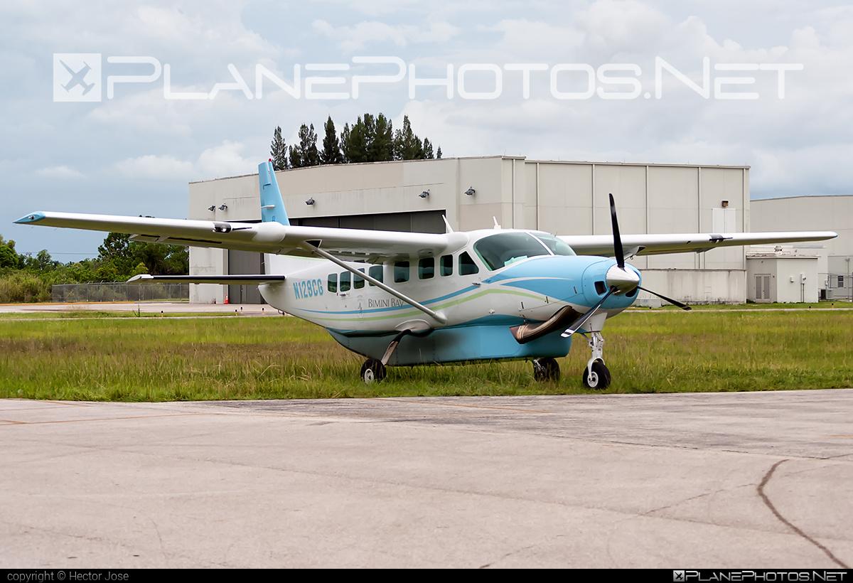 Cessna 208B Grand Caravan - N129CG operated by Private operator #cessna #cessna208 #cessna208b #cessna208caravan #cessna208grandcaravan #cessnacaravan #cessnagrandcaravan