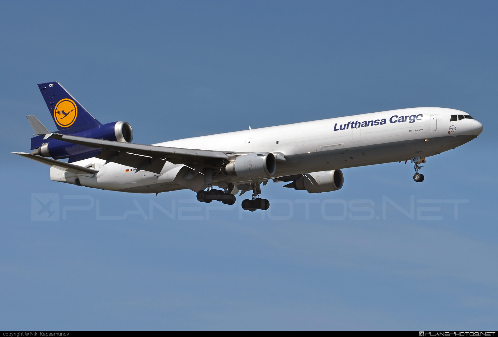 McDonnell Douglas MD-11F - D-ALCD operated by Lufthansa Cargo #lufthansa #lufthansacargo #mcdonnelldouglas #mcdonnelldouglas11 #mcdonnelldouglas11f #mcdonnelldouglasmd11 #mcdonnelldouglasmd11f #md11 #md11f