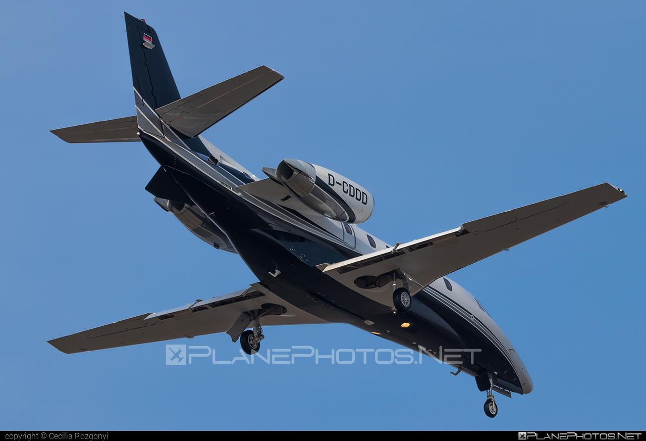 Cessna 560XL Citation XLS - D-CDDD operated by DC Aviation #cessna #cessna560 #cessna560citation #cessna560xl #cessna560xlcitationxls #cessnacitation #citationxls