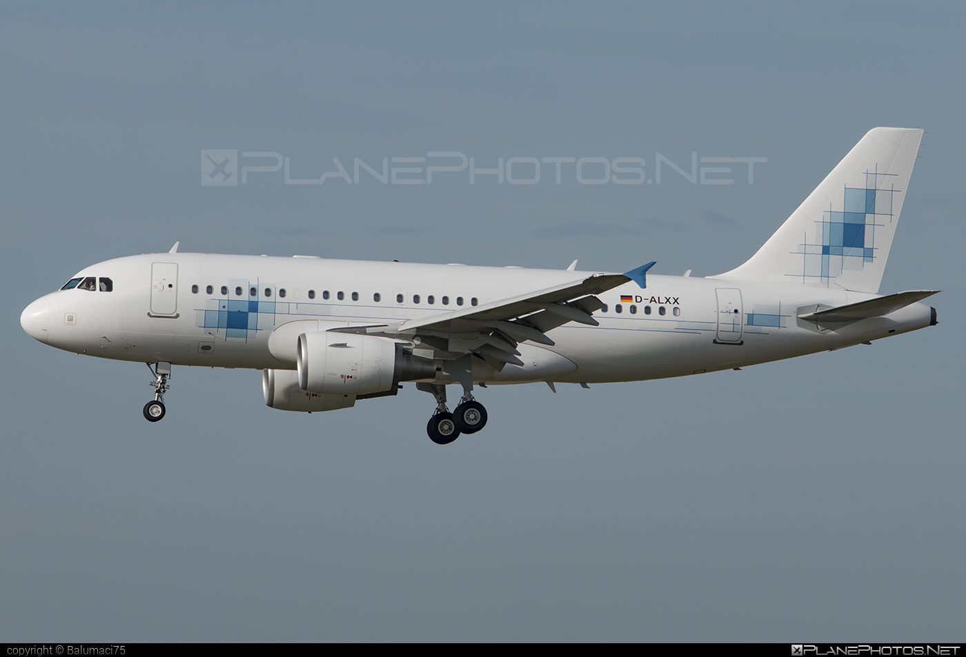 K5-Aviation Airbus ACJ319-115X - D-ALXX #acj319 #acj319115x #airbus #airbuscorporatejet #k5aviation