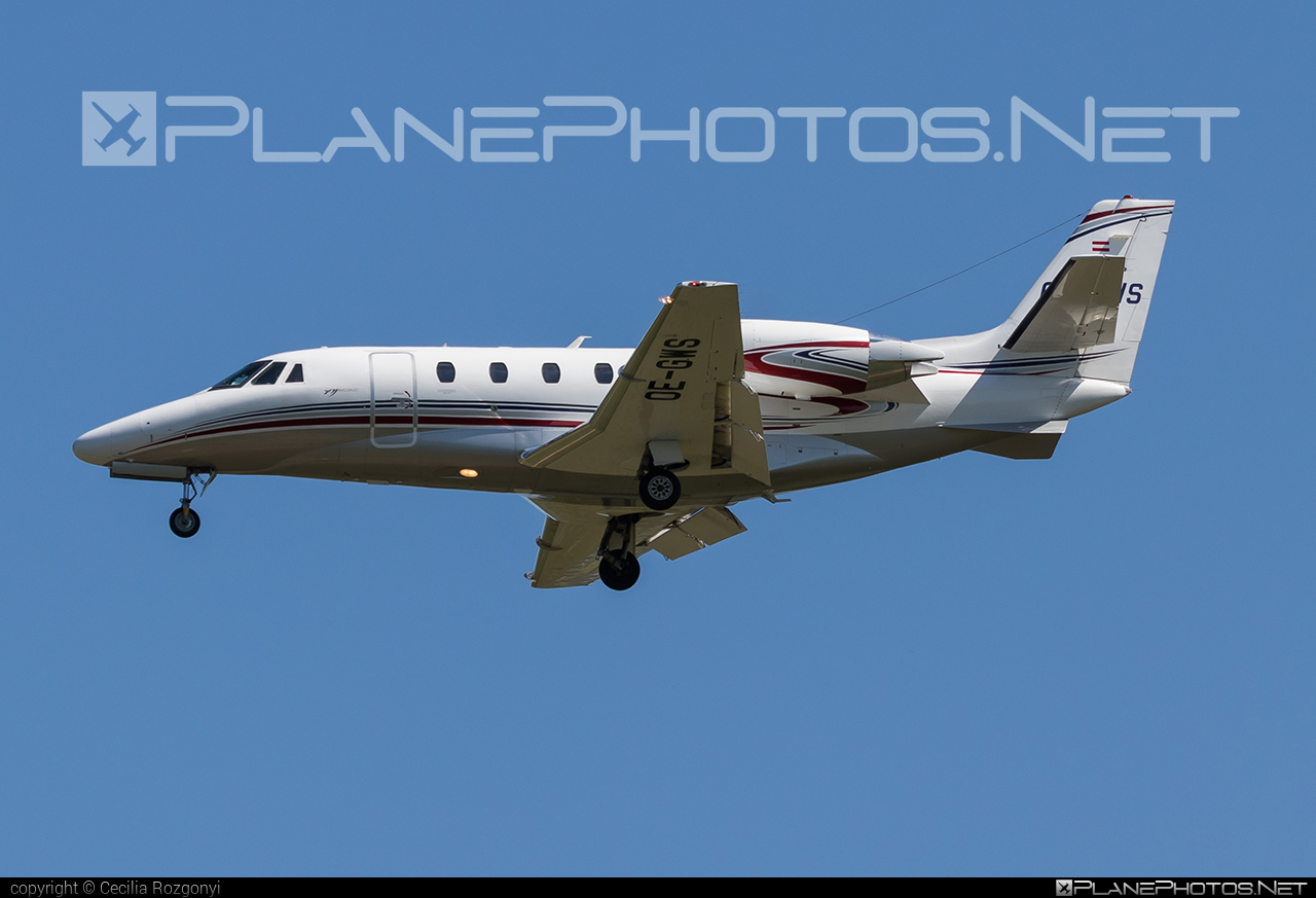 Cessna 560XL Citation Excel - OE-GWS operated by International Jet Management #cessna #cessna560 #cessna560citation #cessna560xl #cessna560xlcitationexcel #cessnacitation #citationexcel