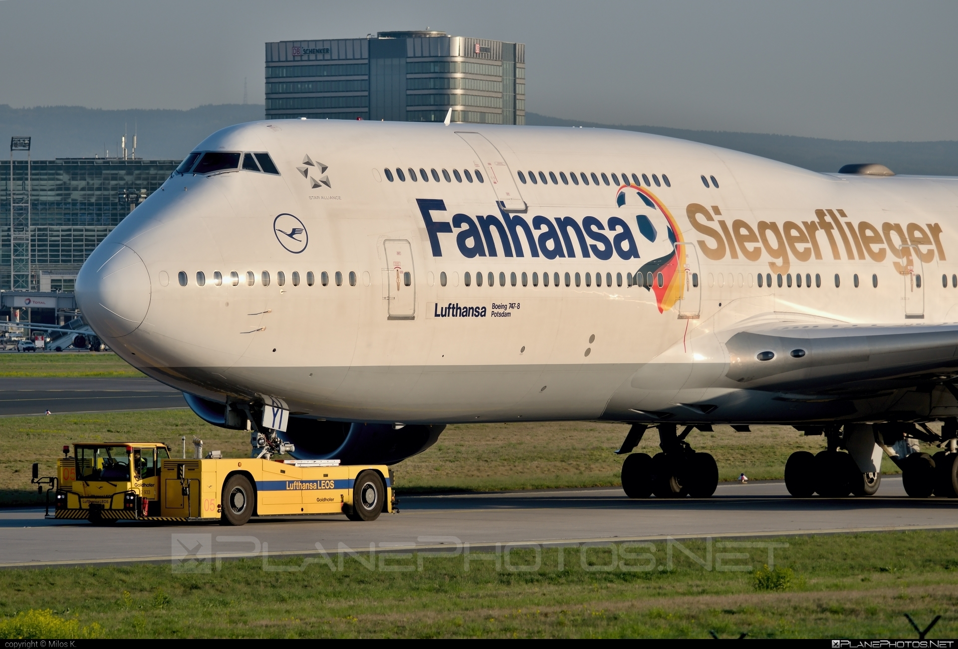 Boeing 747-8 - D-ABYI operated by Lufthansa #b747 #boeing #boeing747 #fanhansa #jumbo #lufthansa #siegerflieger