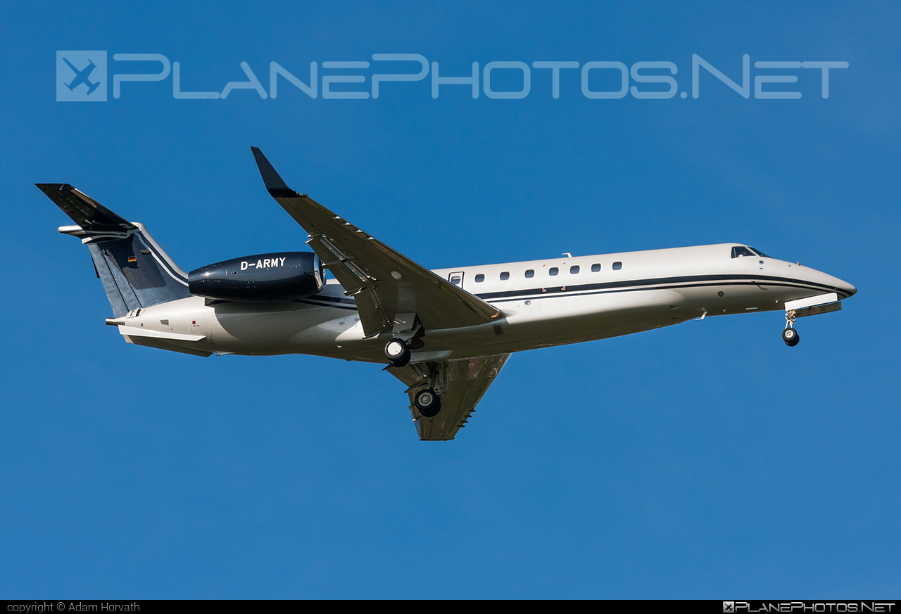 Embraer Legacy 650 (ERJ-135BJ) - D-ARMY operated by AIR HAMBURG #embraer #embraer135 #embraerlegacy #erj135 #erj135bj #legacy650