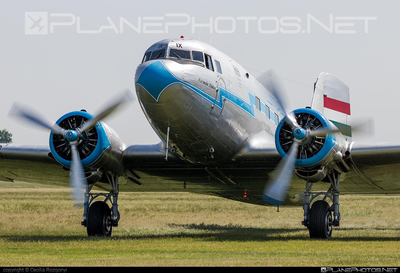 Lisunov Li-2 - HA-LIX operated by Goldtimer Foundation #lisunov