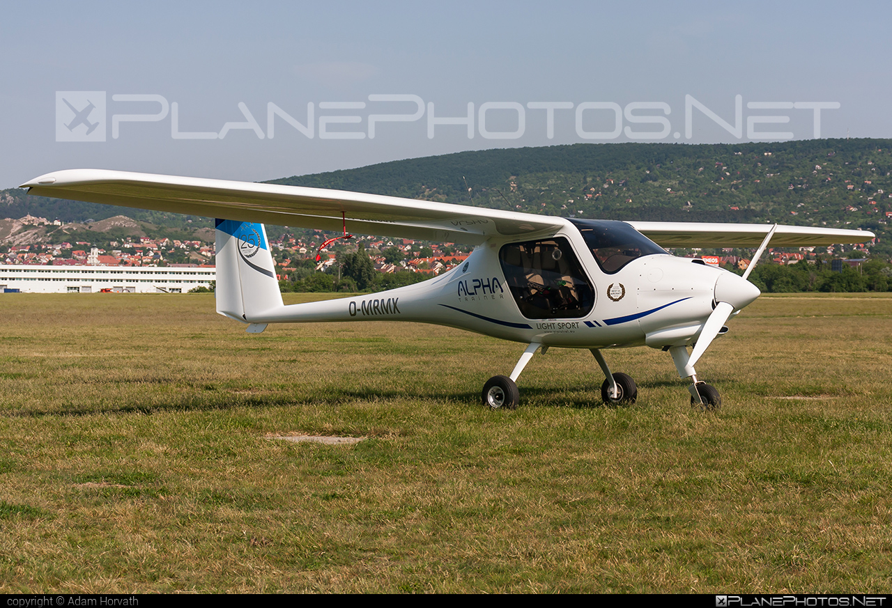 Pipistrel Alpha Trainer - D-MRMX operated by Private operator #alphatrainer #pipistrel #pipistrelalpha