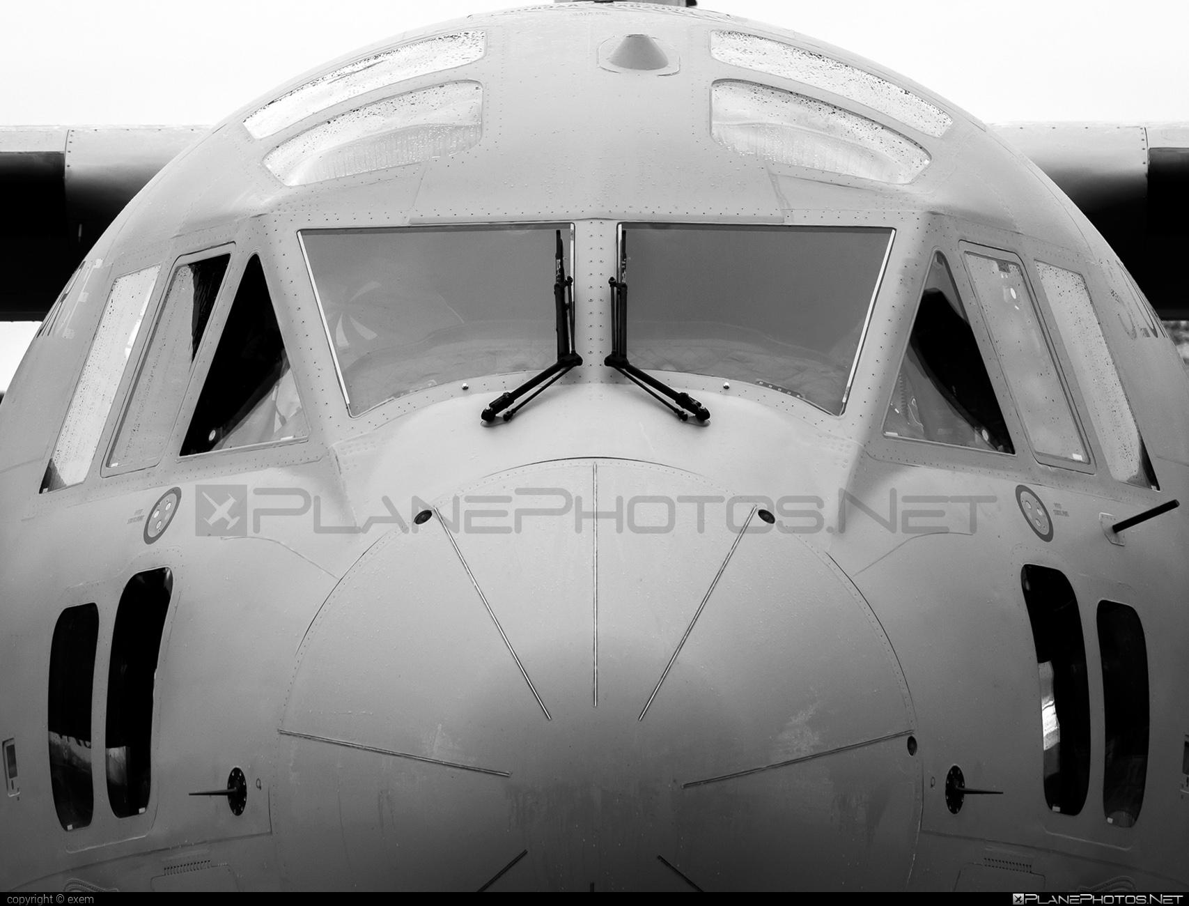 Leonardo C-27J Spartan - 1931 operated by Vzdušné sily OS SR (Slovak Air Force) #c27j #c27jspartan #c27spartan #leonardo #leonardo27j #leonardoc27jspartan #leonardospartan #slovakairforce #vzdusnesilyossr