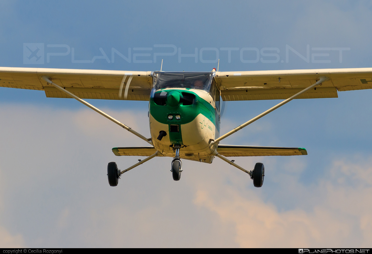 Cessna 172M Skyhawk - HA-JDA operated by CAVOK Aviation Training #cavokaviationtraining #cessna #cessna172 #cessna172m #cessna172mskyhawk #cessna172skyhawk #cessnaskyhawk