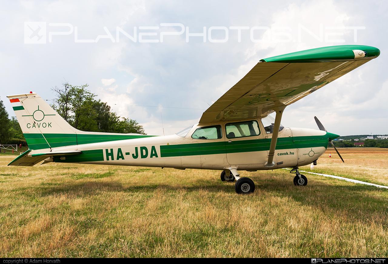 Cessna 172M Skyhawk - HA-JDA operated by CAVOK Aviation Training #cavokaviationtraining #cessna #cessna172 #cessna172m #cessna172mskyhawk #cessna172skyhawk #cessnaskyhawk