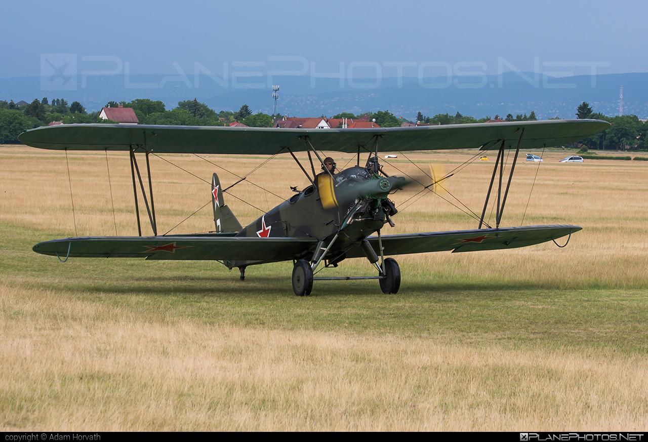 Polikarpov Po-2 Kukuruznik - OM-LML operated by Slovak Technical Museum Košice #kukuruznik #polikarpov #polikarpov2 #retroskyteam #rst