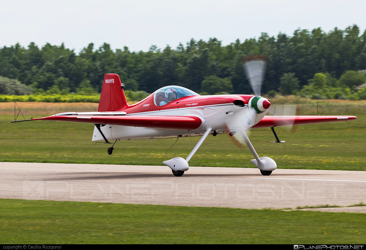 XtremeAir Xtreme 3000 - N900YS operated by Private operator #tamasabranyi #xtreme3000 #xtremeair