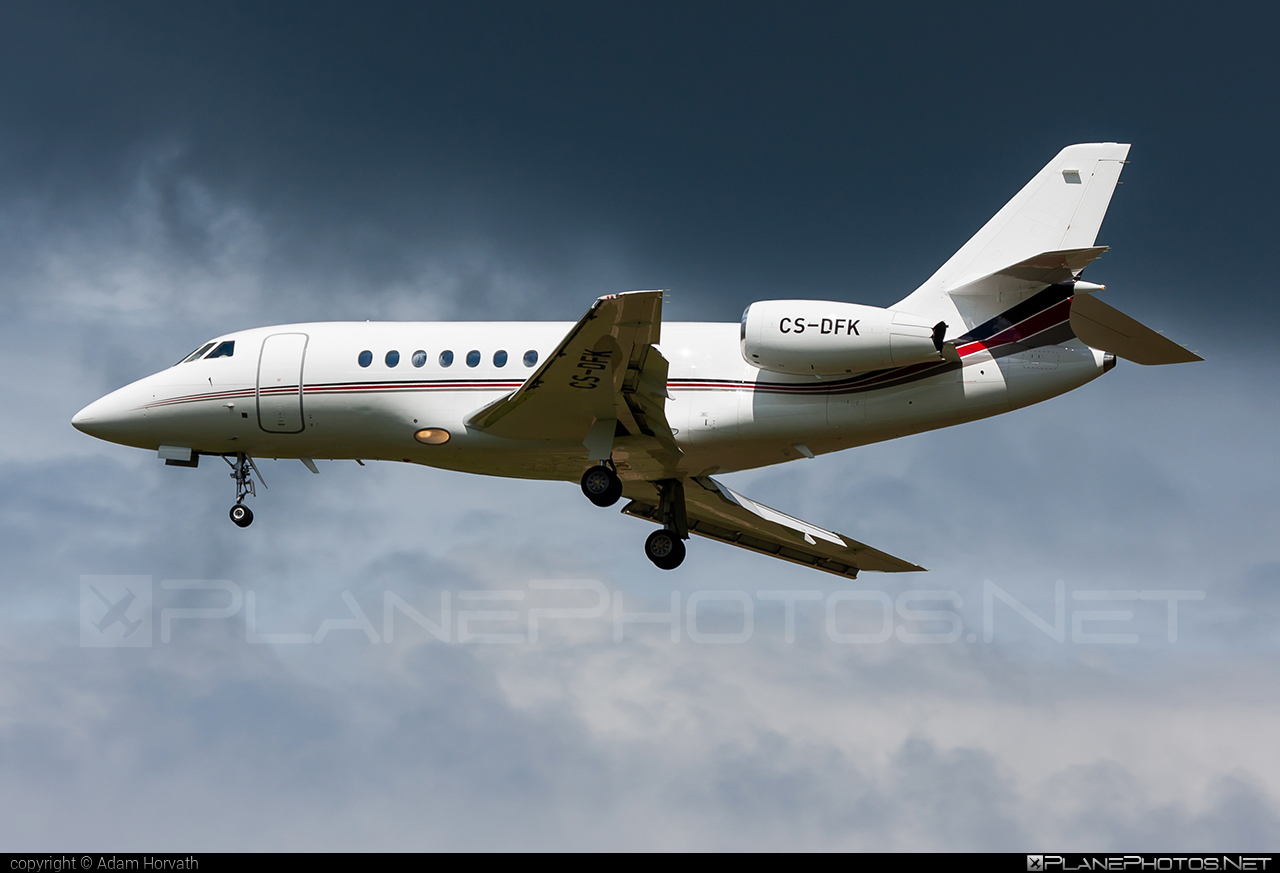Dassault Falcon 2000EX - CS-DFK operated by NetJets Europe #dassault #dassaultfalcon #dassaultfalcon2000 #dassaultfalcon2000ex #falcon2000 #falcon2000ex
