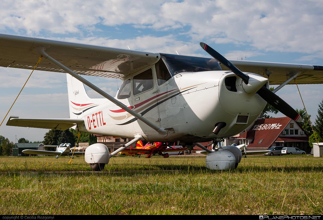 Cessna 172R Skyhawk II - D-ETTL operated by ATC Aviation Training & Transport Center GmbH #atcaviationtrainingandtransportcenter #cessna #cessna172 #cessna172r #cessna172rskyhawk #cessna172skyhawk #cessnaskyhawk #skyhawkii