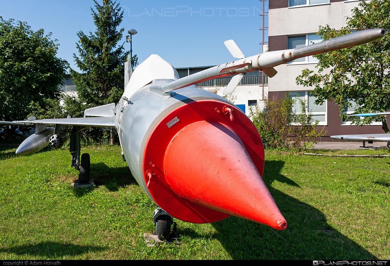 Vzdušné sily OS SR (Slovak Air Force) Mikoyan-Gurevich MiG-21MA - 1112 #mig #mig21 #mig21ma #mikoyangurevich #slovakairforce #vzdusnesilyossr