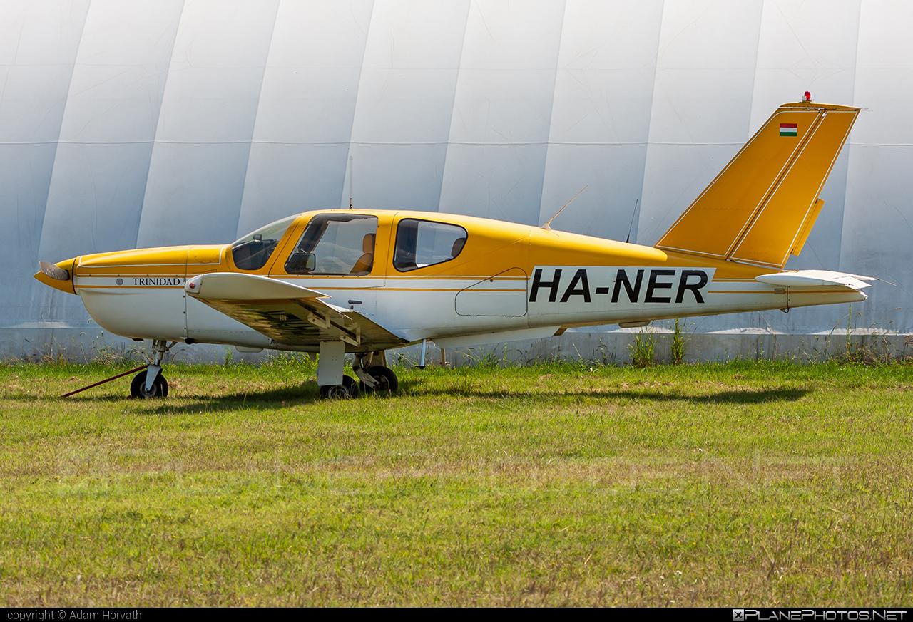 Socata TB20 Trinidad - HA-NER operated by Private operator #socata