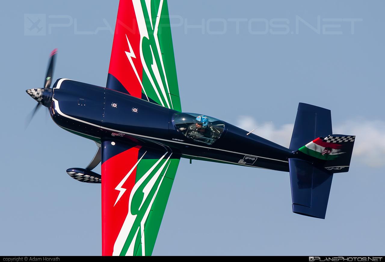 Extra EA-330SC - HA-ILT operated by Private operator #extra330 #extraea330 #extraea330sc #tamasilles