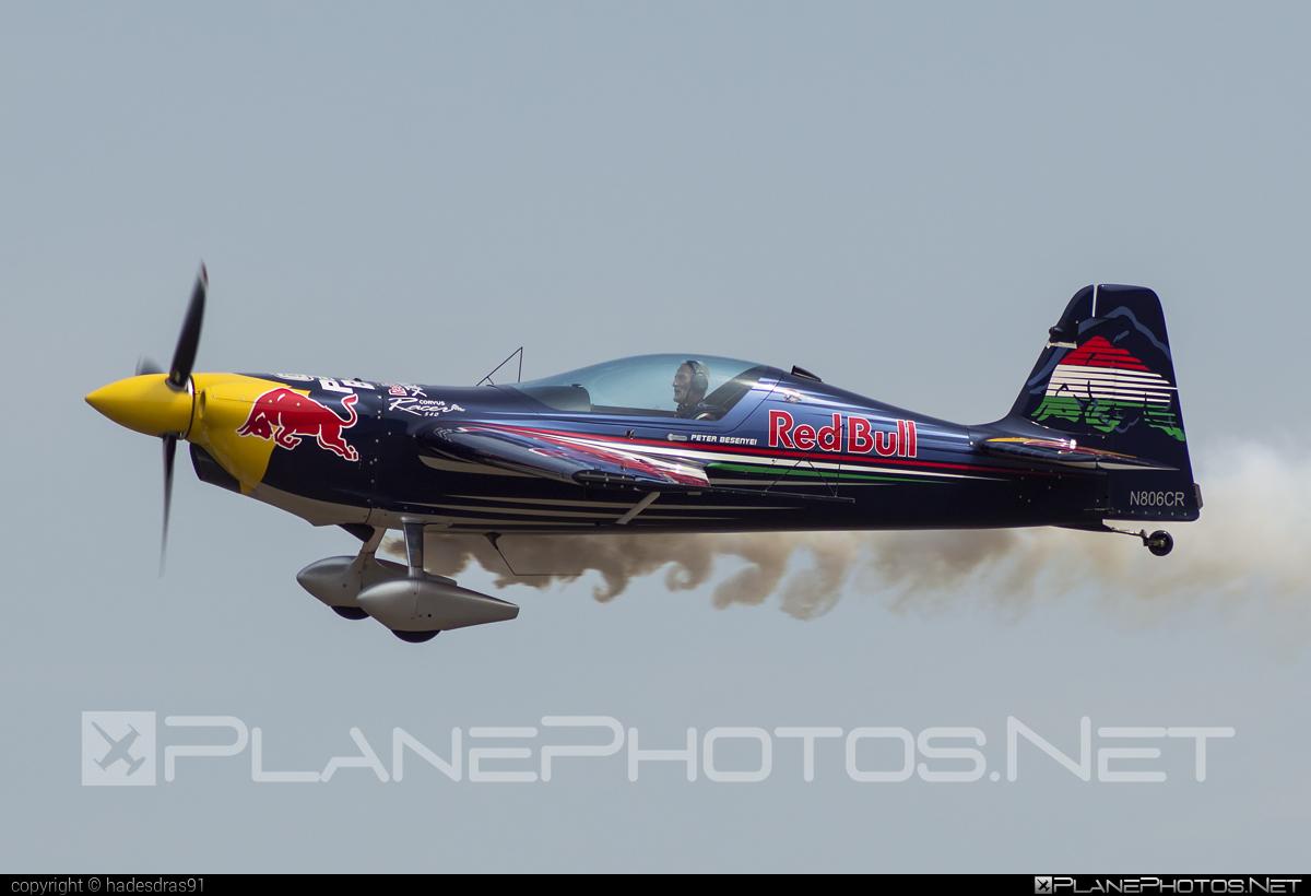 Corvus CA41 Racer - N806CR operated by Private operator #corvusaircraft #corvusracer