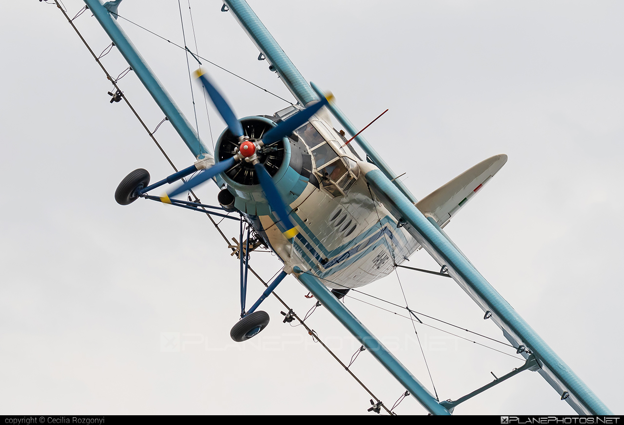 PZL-Mielec An-2R - HA-MEJ operated by Private operator #an2 #an2r #antonov2 #pzl #pzlmielec