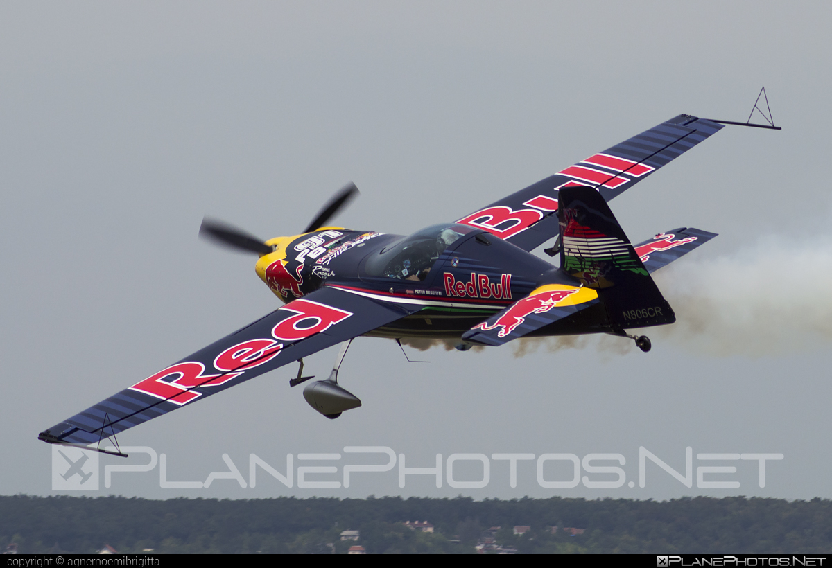 Corvus CA41 Racer - N806CR operated by Private operator #corvusaircraft #corvusracer #peterbesenyei