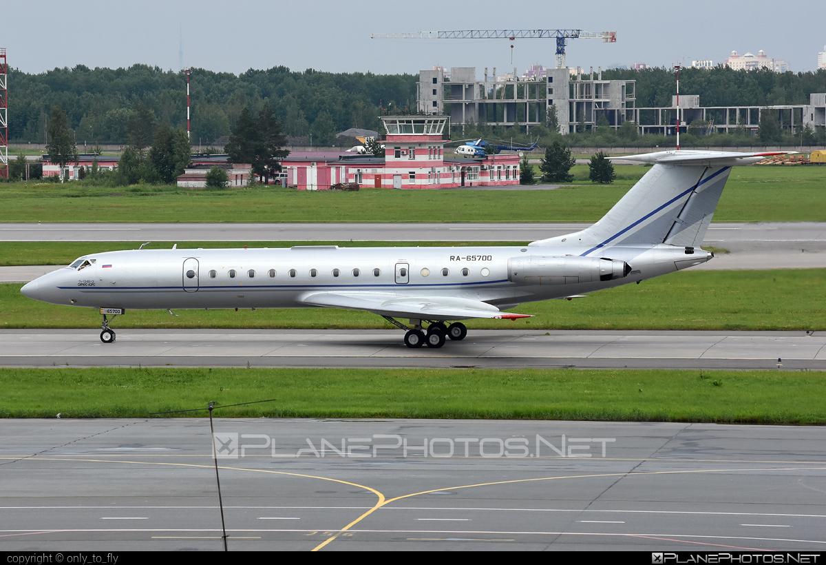 Sirius-Aero Tupolev Tu-134B-3 - RA-65700 #tu134 #tu134b3 #tupolev #tupolev134 #tupolevtu134 #tupolevtu134b3