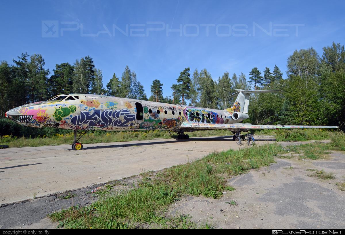 Tupolev Tu-134A-3 - CCCP-65874 operated by Aeroflot #aeroflot #tu134 #tu134a3 #tupolev #tupolev134 #tupolevtu134 #tupolevtu134a3