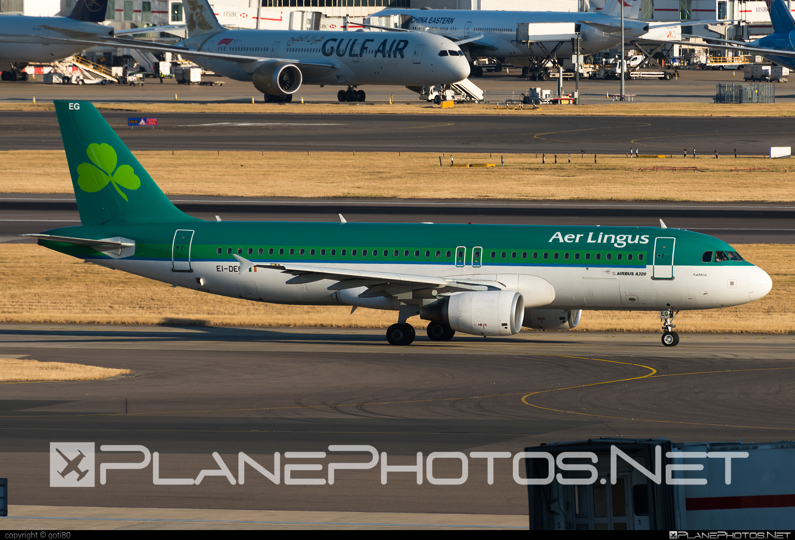Airbus A320-214 - EI-DEG operated by Aer Lingus #a320 #a320family #aerlingus #airbus #airbus320