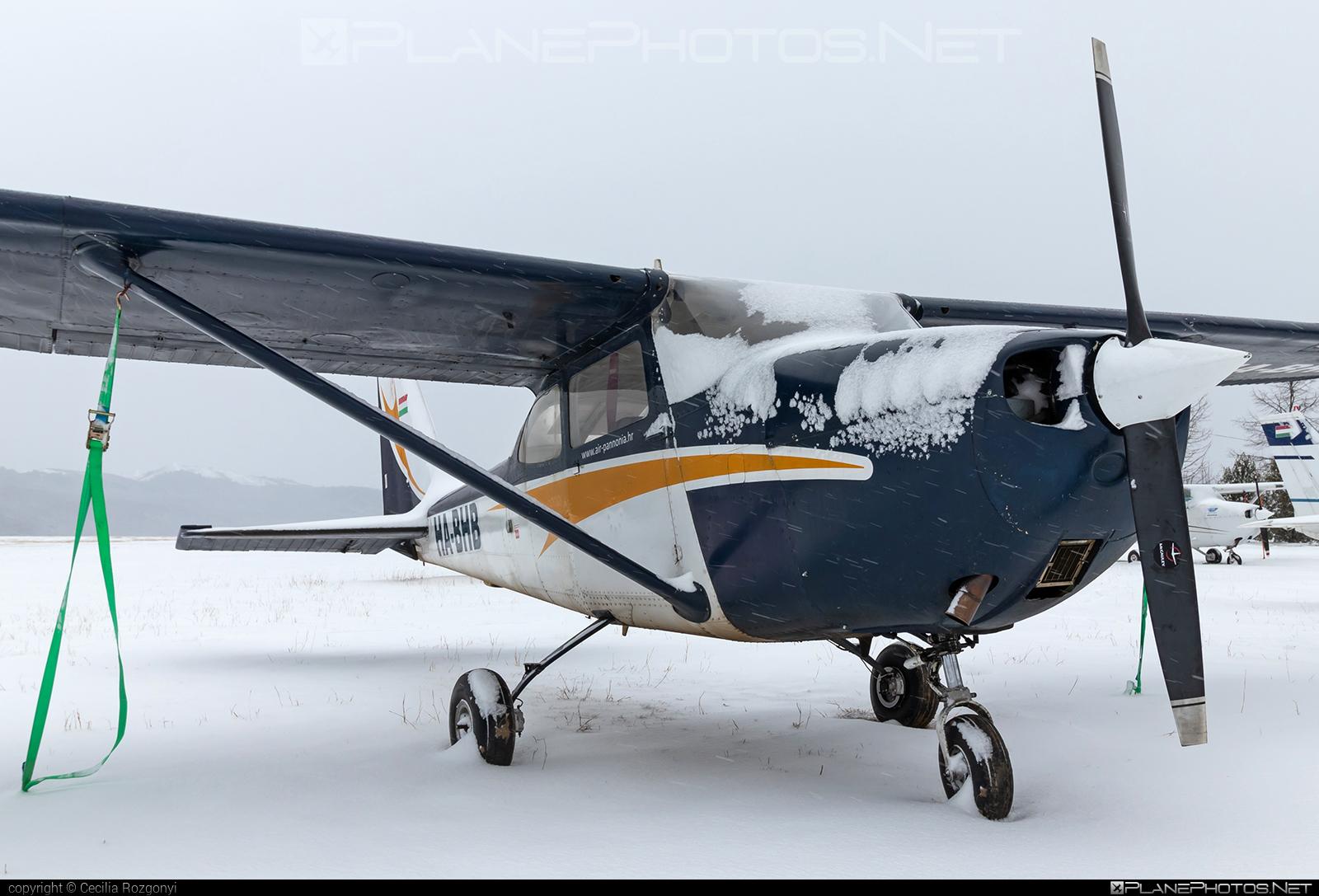 Cessna 172K Skyhawk - HA-BHB operated by Dream Air Kft. #cessna #cessna172 #cessna172k #cessna172kskyhawk #cessna172skyhawk #cessnaskyhawk #dreamairkft