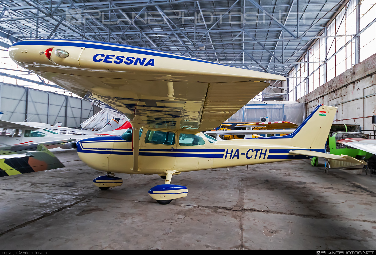 Cessna 172P SkyHawk II - HA-CTH operated by Private operator #cessna #cessna172 #cessna172p #cessna172pskyhawk #cessna172skyhawk #cessnaskyhawk #skyhawkii