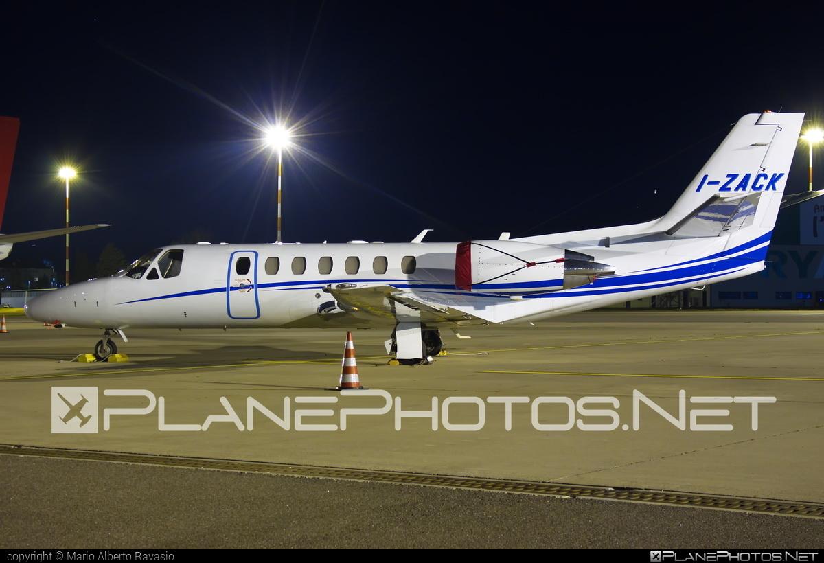 Cessna 560 Citation Encore - I-ZACK operated by Private operator #cessna #cessna560 #cessna560citation #cessna560citationencore #cessnacitation #citationencore