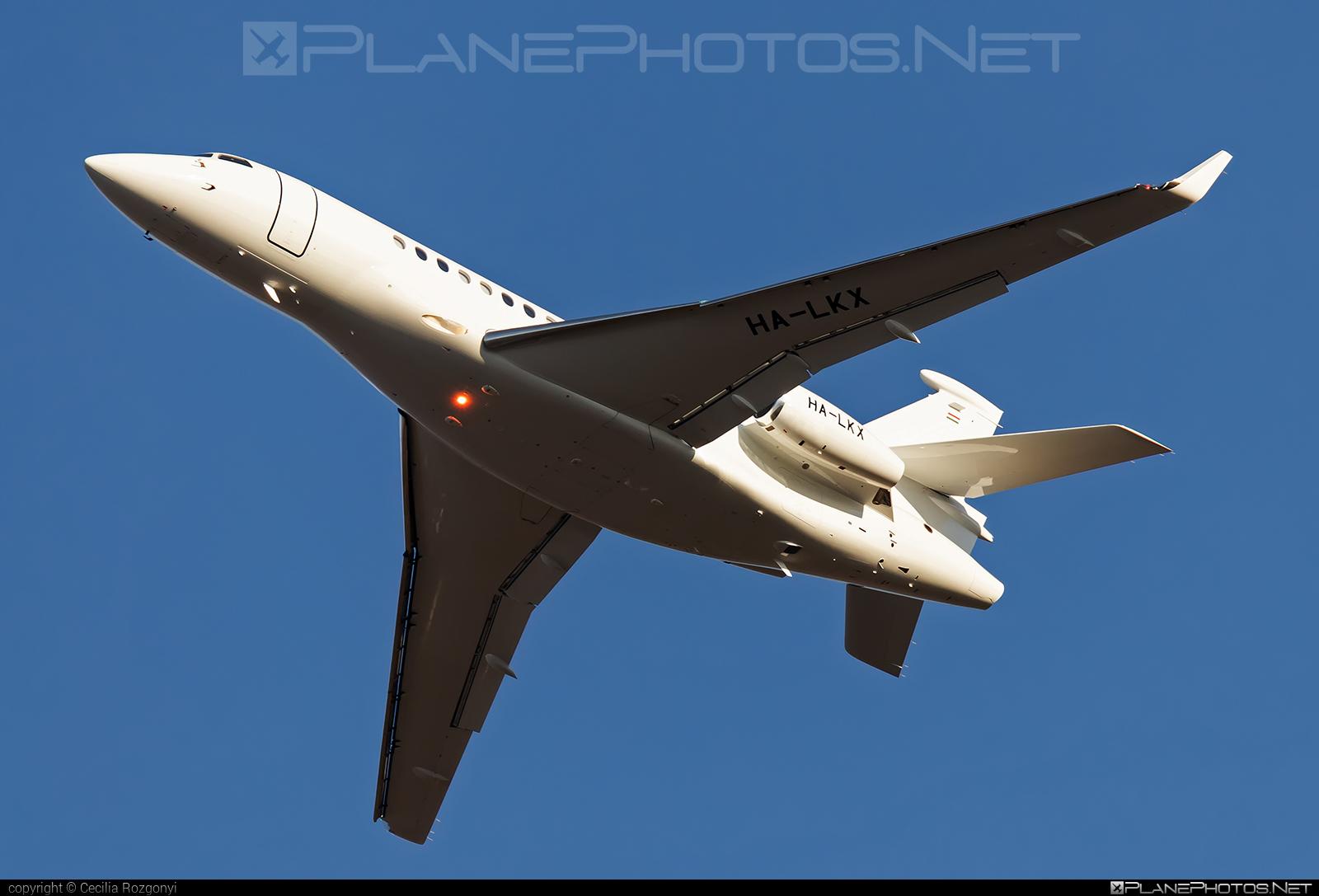 Private operator Dassault Falcon 7X - HA-LKX #dassault #dassaultfalcon #dassaultfalcon7x #falcon7x