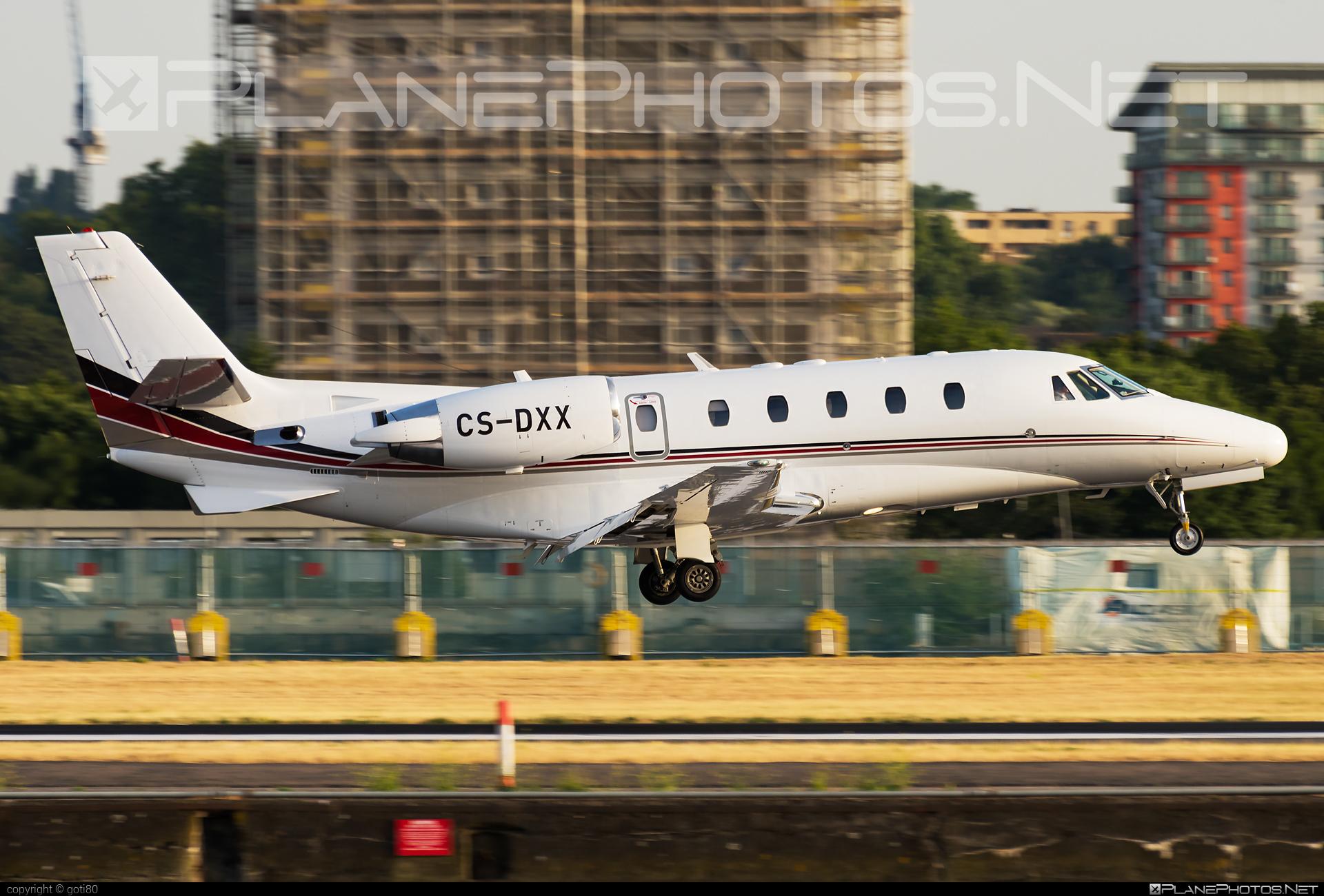 NetJets Europe Cessna 560XL Citation Excel - CS-DXX #cessna #cessna560 #cessna560citation #cessna560xl #cessna560xlcitationexcel #cessnacitation #citationexcel