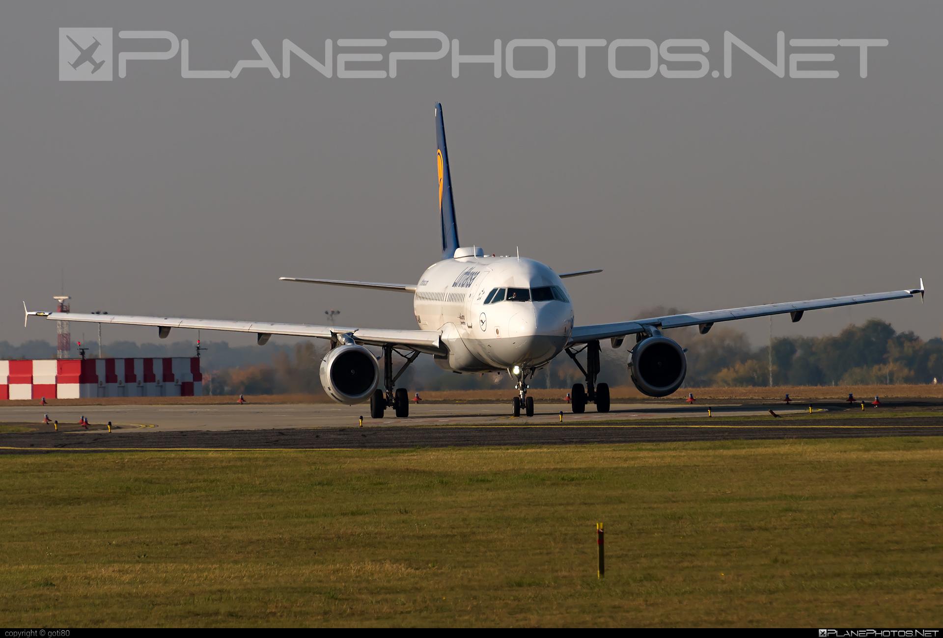 Lufthansa Airbus A319-114 - D-AILW #a319 #a320family #airbus #airbus319 #lufthansa