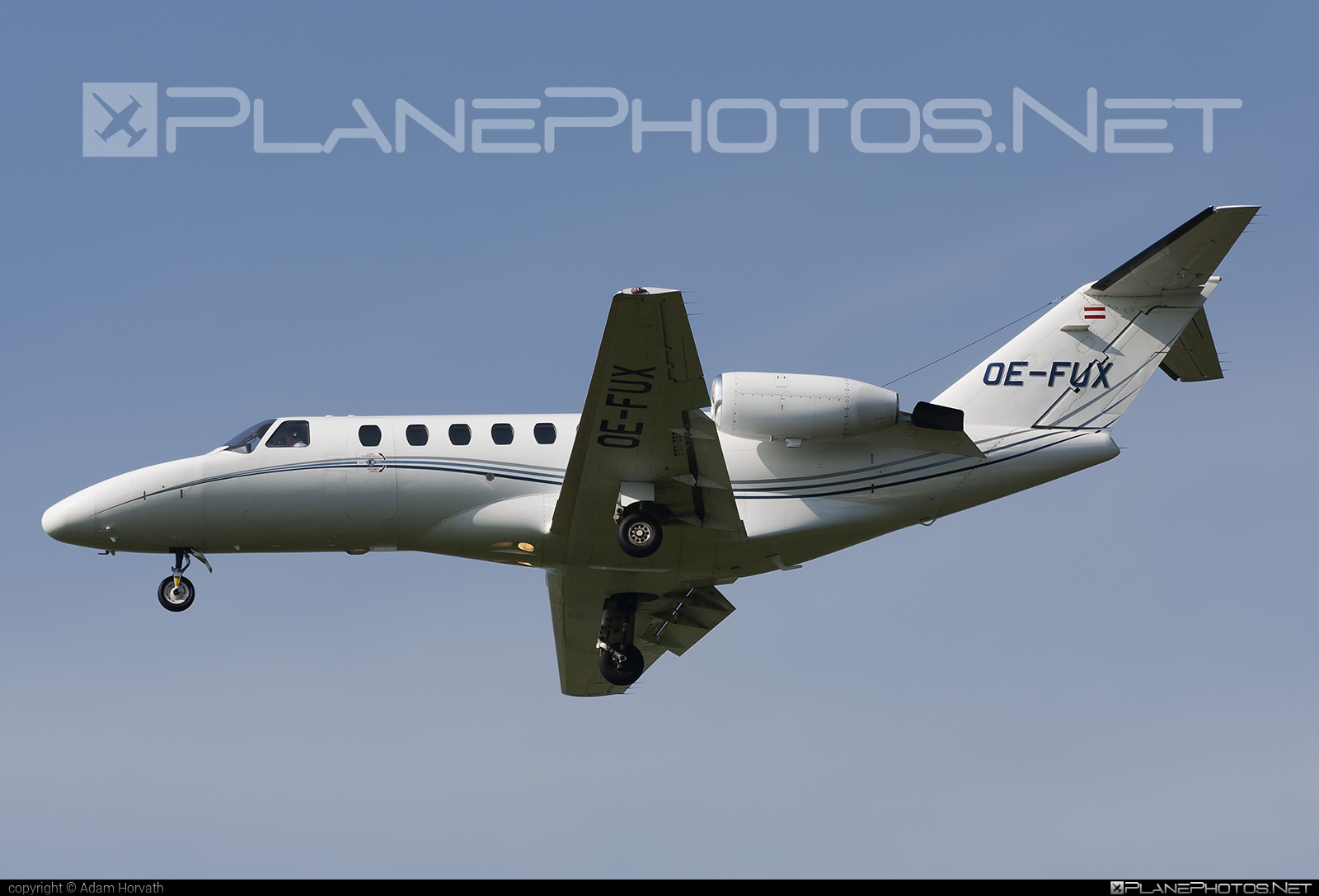 Cessna 525A Citation CJ2 - OE-FUX operated by JetAlliance #cessna #cessna525 #cessna525a #cessnacitation #citationjet #citationjet2 #cj2