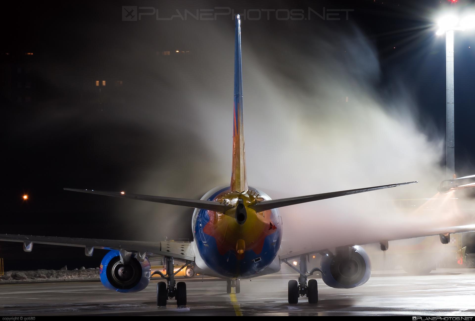 Boeing 737-800 - G-JZBE operated by Jet2 #b737 #b737nextgen #b737ng #boeing #boeing737 #jet2