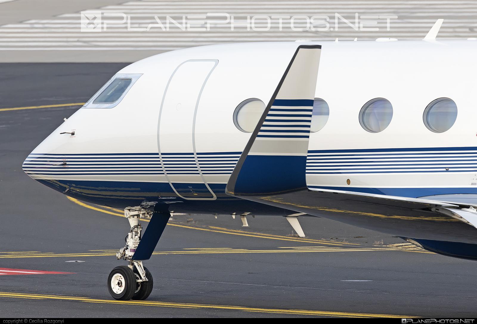 Gulfstream G650ER - N1415N operated by Private operator #gulfstream #gulfstream650 #gulfstream650er #gulfstreamg650 #gulfstreamgvi