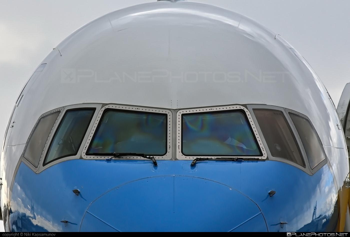 US Air Force (USAF) Boeing C-32A - 99-0004 #boeing #usaf #usairforce